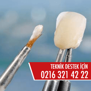 Teknik Dental Destek